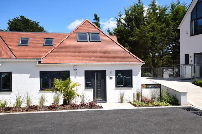 Thumbnail Semi-detached house for sale in Douglas Avenue, Exmouth