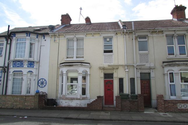 Thumbnail Property to rent in Sheffield Road, Portsmouth, Hampshire