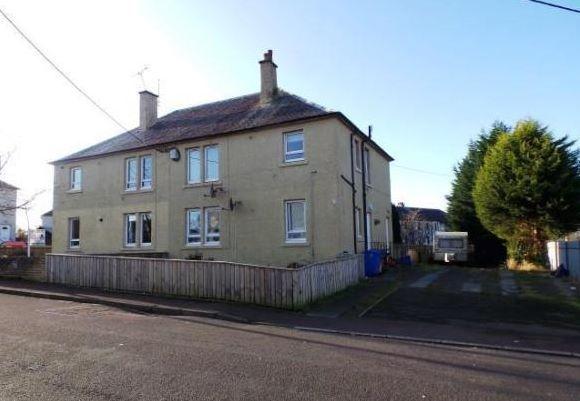 15 School Terrace, Coalsnaughton, Tillicoultry, Clackmannanshire FK13
