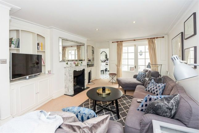Thumbnail End terrace house for sale in Trident Place, Old Church Street, London