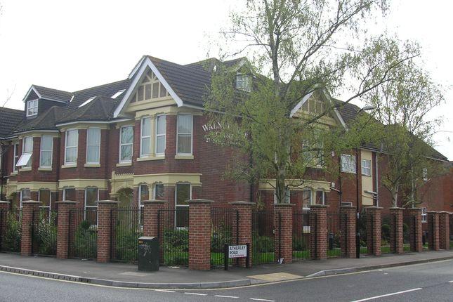 Howard Road, Southampton SO15