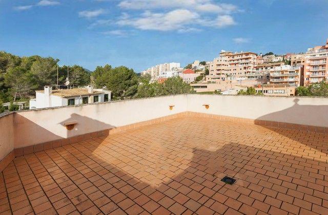 3 bed apartment for sale in Spain, Mallorca, Palma De Mallorca, Bonanova