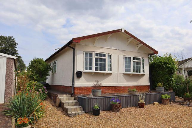 2 bed detached bungalow for sale in Langham, Oakham, Rutland LE15