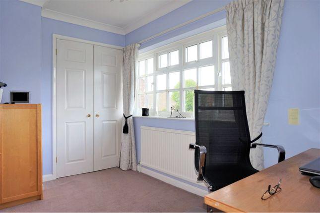 Bedroom Three of Shalloak Road, Broad Oak, Canterbury CT2