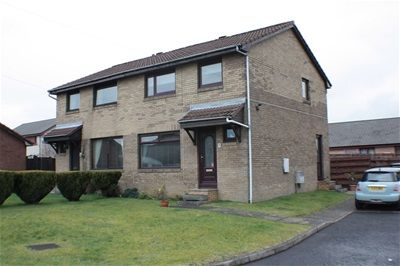 Thumbnail Semi-detached house to rent in Elm Park, Blackburn, Blackburn