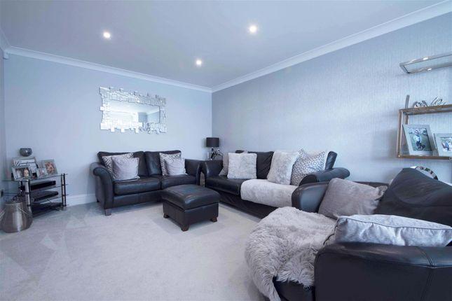 Living Room of Oak Avenue, Ickenham UB10