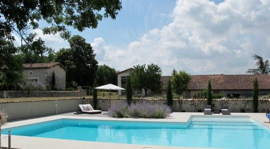 Property for sale in Juillac-Le-Coq, Charente, France