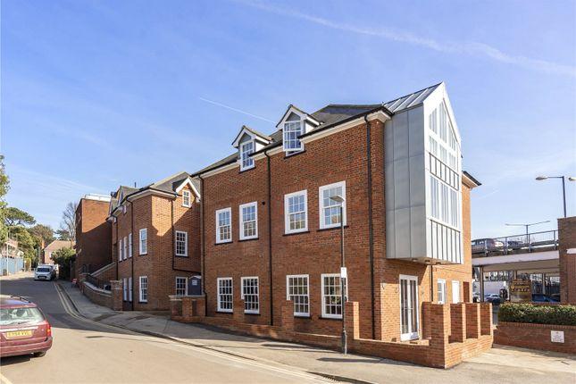 Thumbnail Flat for sale in Dene Court, Thompsons Close, Harpenden