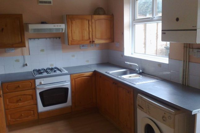 Kitchen of Bridgeman Rd, Radford, Coventry CV6