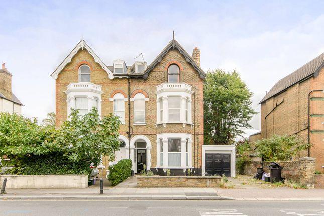 Thumbnail Flat to rent in Queens Road, Wimbledon