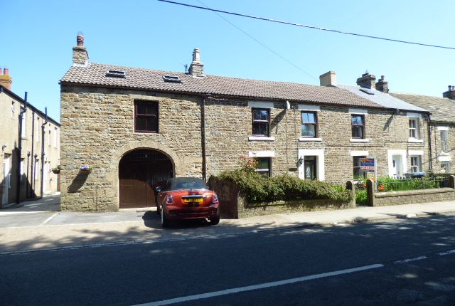 Thumbnail Semi-detached house for sale in 18 Front Street, Ireshopeburn, Weardale