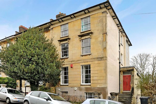 Thumbnail Flat for sale in Sydenham Road, Cotham, Bristol