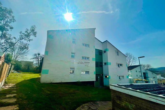 Thumbnail Flat to rent in Cranham Houses, St. Dials, Cwmbran