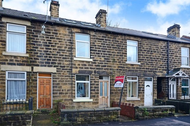 Thumbnail Terraced house for sale in Burrowlee Road, Hillsborough, Sheffield
