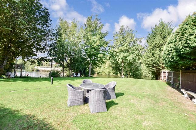Rear Garden of College Avenue, Maidstone, Kent ME15