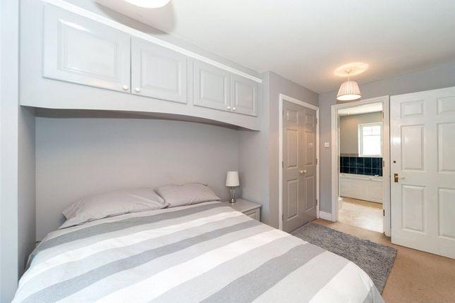 Master Bedroom of Royal Oak Drive, Crowthorne, Berkshire RG45