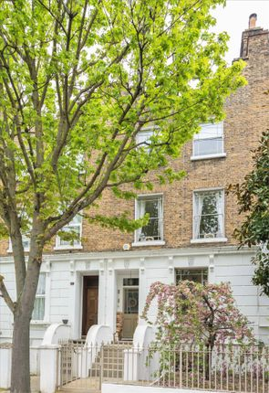 Thumbnail Terraced house for sale in Talfourd Road, Peckham, London