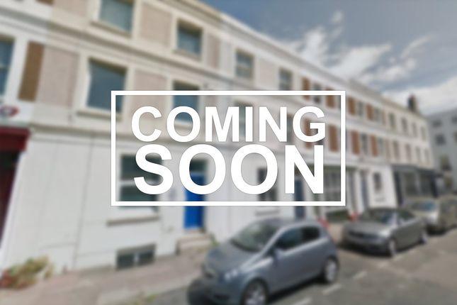 Studio to rent in Rock Street, Brighton BN2