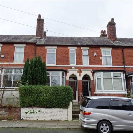 Thumbnail Terraced house to rent in Douglas Street, Salford, Salford