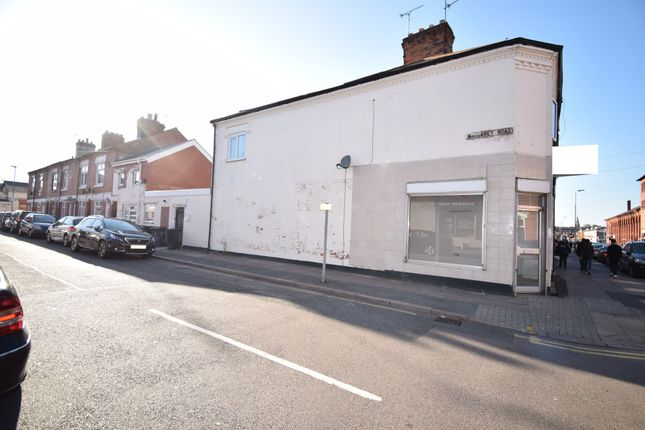 Thumbnail Flat for sale in Margaret Road, Evington, Leicester
