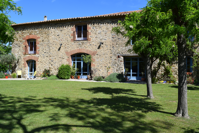 Thumbnail Country house for sale in Ceret, Pyrenees-Orientales, Occitanie, France