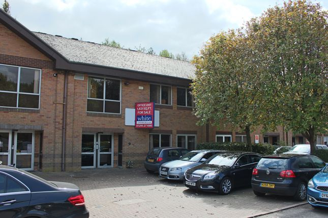 Thumbnail Office for sale in Cromwell Business Park, Chipping Norton