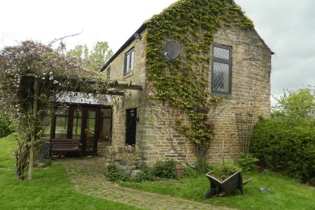 Thumbnail Barn conversion to rent in Booth Gate, Belper