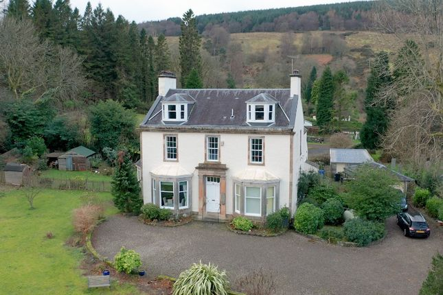 Thumbnail Detached house for sale in Easter Garth, Rosneath, Argyll & Bute