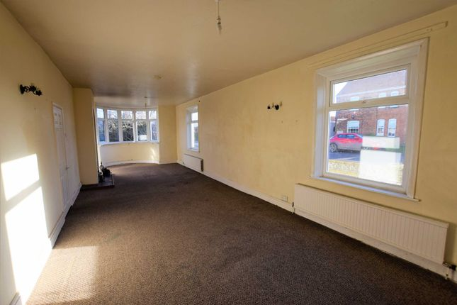 Lounge of Station Road, Firsby PE23