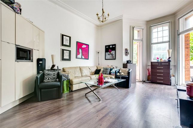 Thumbnail Flat to rent in Cromwell Road, Earls Court, London
