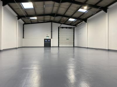 Warehouse to let in 16 Clarke Road, Mount Farm, Milton Keynes, Buckinghamshire