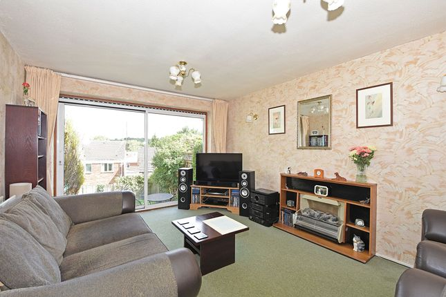 Lounge of Ryarsh Crescent, Orpington BR6