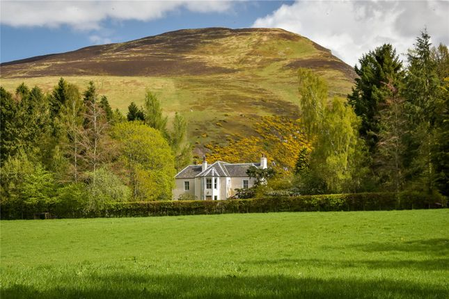 Thumbnail Detached house for sale in Easter Coul House, By Auchterarder, Perthshire
