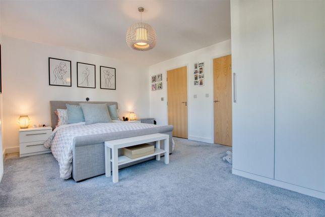 Bedroom 1 of Grade Close, Elstree, Borehamwood WD6