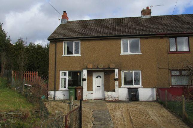 Thumbnail Property to rent in Beechcroft, Pontllanfraith, Blackwood