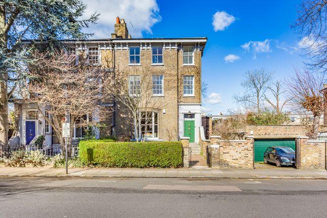 Thumbnail Semi-detached house for sale in Northampton Park, London