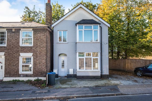 Thumbnail Detached house to rent in Villiers Road, Kingston Upon Thames