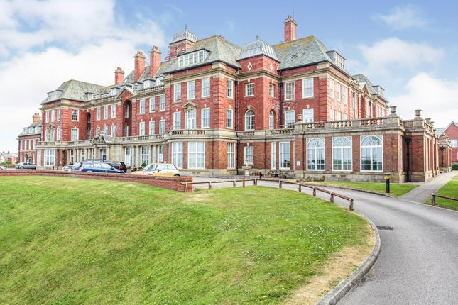 3 bed flat for sale in Admiral Point, 162 Queens Promenade, Blackpool, Lancashire FY2