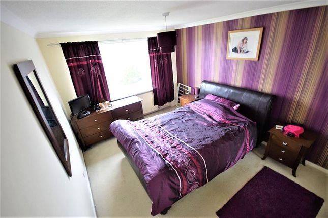 Master Bedroom of Wansbeck Court, Peterlee SR8