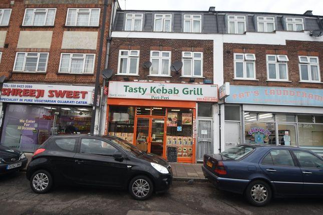 Restaurant/cafe for sale in Northolt Road, South Harrow, Harrow