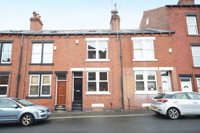 Thumbnail Terraced house for sale in Monk Bridge Street, Meanwood, Leeds, West Yorkshire.