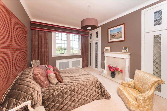 Bedroom of Boquhan House, Boquhan, Stirling FK8