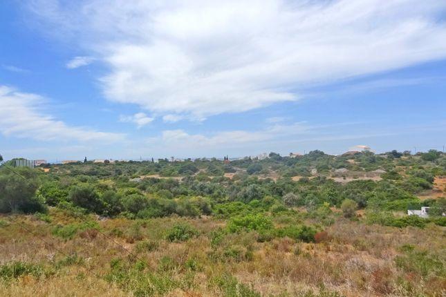 Land for sale in Ferragudo, Lagoa, Portugal