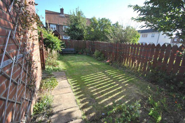 Thumbnail Flat to rent in Bingfield Gardens, Newcastle Upon Tyne