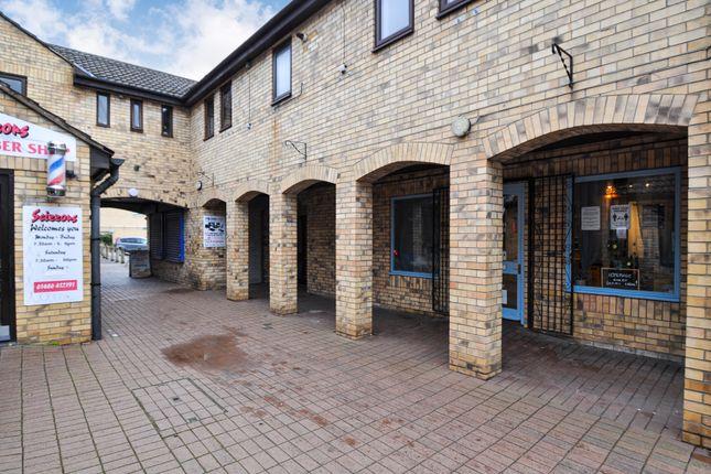 Studio for sale in Newtons Court, Huntingdon PE29