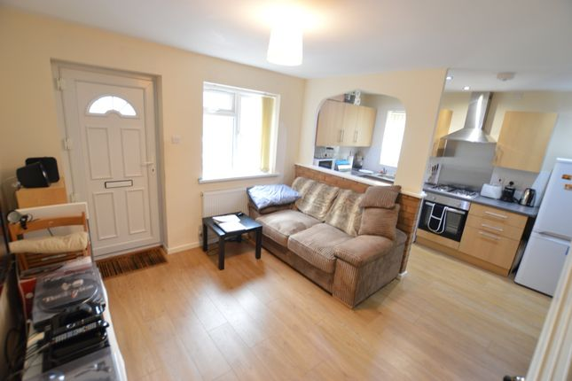 Thumbnail End terrace house to rent in Adam Close, Slough, Berkshire