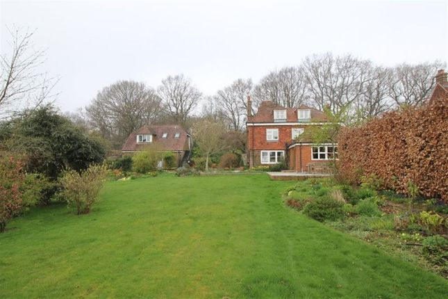 Thumbnail Detached house to rent in Ismays Road, Ightham, Sevenoaks