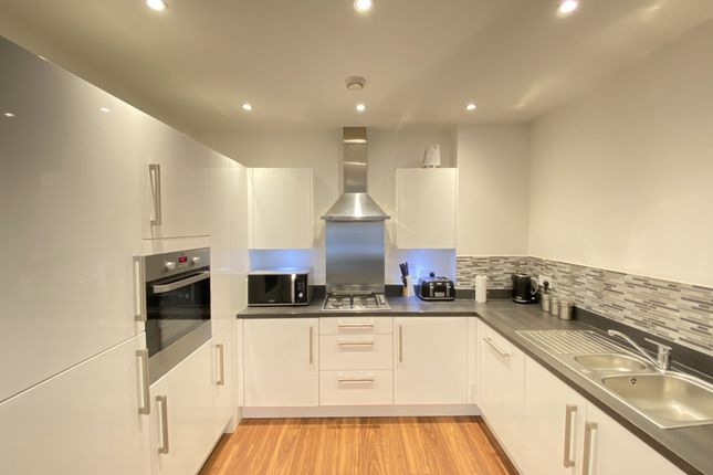 Thumbnail Flat for sale in Sterling Road, Bexleyheath
