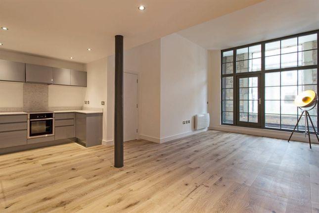 Thumbnail Flat to rent in Firth Mills, Firth Street, Skipton