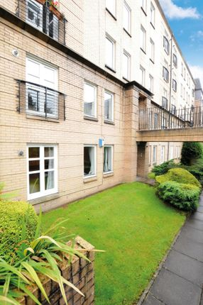 Thumbnail Flat for sale in St. Vincent Crescent, Glasgow